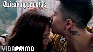 Смотреть клип Andy Rivera - Tú Siempre Estás