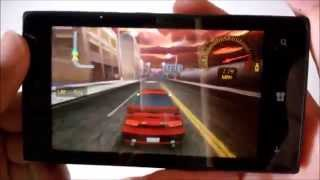 NFS Undercover para Windows Phone - Lumia 435 #Exclusivo