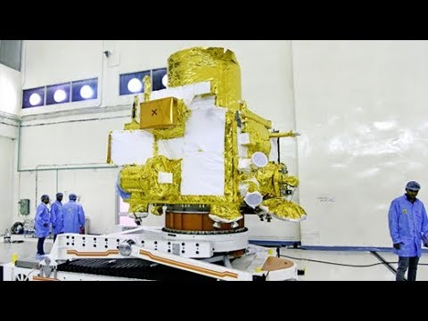 First Images Of India's Chandrayaan-2, Pragyaan Rover. Lift Off Next Week