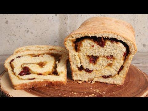 Pumpkin Swirl Bread | Episode 1117