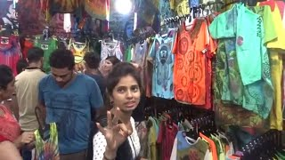 Nite Bazaar Goa