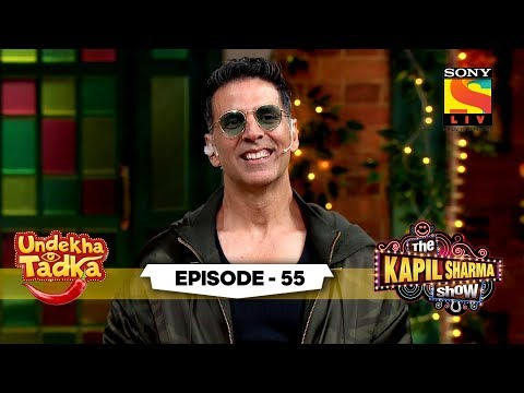Good Newwz With Akshay And Kareena | Undekha Tadka | Ep 55 | The Kapil Sharma Show Season 2