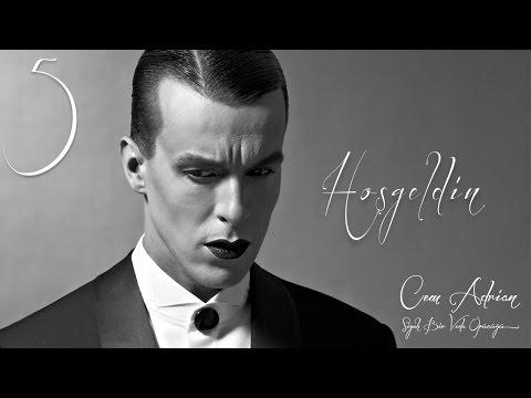 Cem Adrian - Hoşgeldin (Official Audio)
