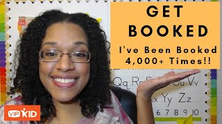 VIPKID: How to Get Your First Booking (And Increase Your Bookings)