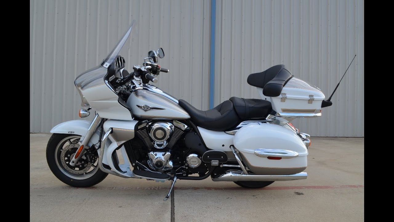 2013 kawasaki vulcan 1700 voyager abs kact overview and review for