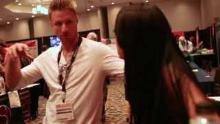 Levi Cash's Director's Cut:  VIP at AVN Official Trailer