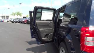 2015 Jeep Patriot Orlando FL, Central Florida, Winter Park, Windermere, Clermont, FL F0921