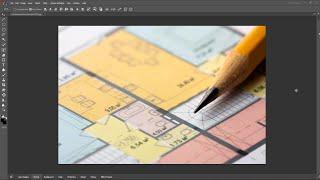 Work Area Of PhotoSense