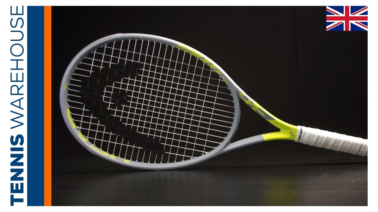 Head Graphene 360+ Extreme Pro Tennis Racquet Review