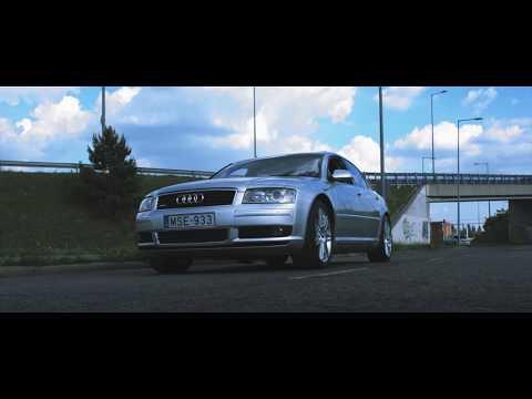 #Flashback - Audi A8 🚗