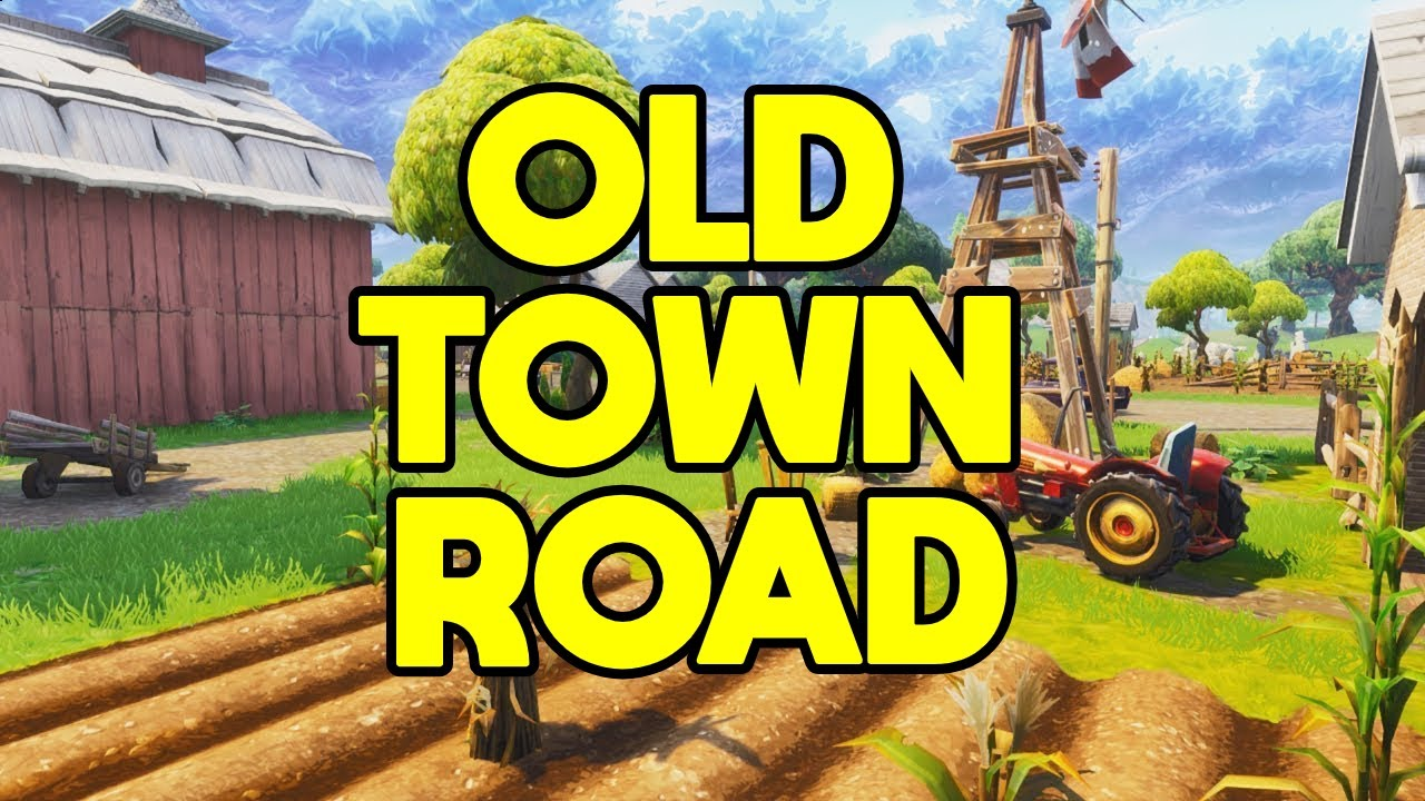 Thanos Sings Old Town Road Roblox Id Fortnite Music Codes Old Town Road