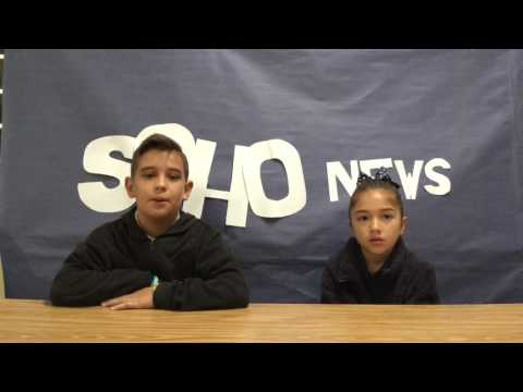 Morning Announcements 5-4-17