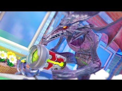Reckless Ridley in Smash Bros Ultimate thumbnail