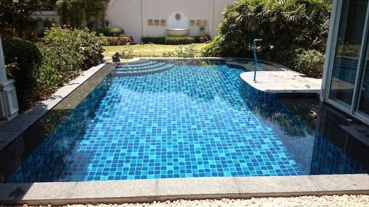 Pool Bauen In Thailand Swimmingpool S By Lomatec Pattaya Thailand