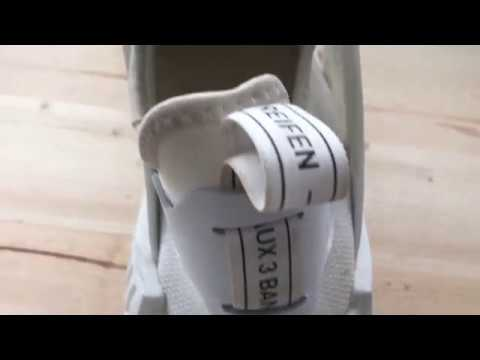 Cleaning my Adidas NMD Xr1 with Crep Protect Cure