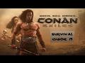CONAN EXILES Survival Guide 13 Leibeigene Thralls Rekrutieren Wheel Of Pain Seil Tänzer mp3