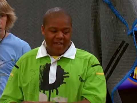 WN - cory in the house never the dwayne shall meet