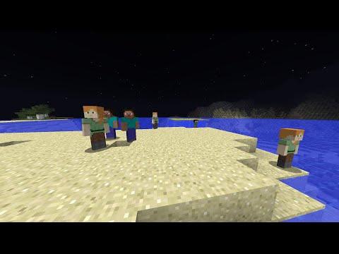 Spam Bot Machen | Minecraft Bot #3