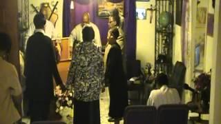 Pastor Steven A. Johnson - Sr. Pastor @ Altar-Call FC