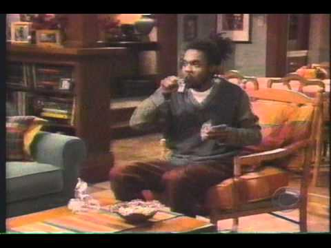 COSBYTHE TINY WINE Blooper!
