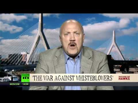 Lucifer's Banker turns Whistleblower
