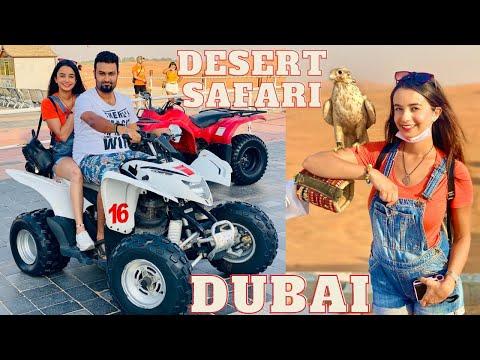 VIP Evening Desert Safari Dubai | Dune Bashing, Quad Bikes, Belly Dancing & BBQ Dinner