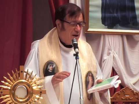 Padre Michele Vassallo Calendario.Incontro Di Preghiera 19 Agosto 2016