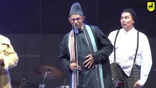 Dożynki 2018 w Kałuszynie Kabaret pod Wyrwigroszem Rodzina Kresowiaków
