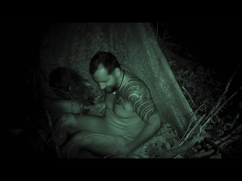 Survivalists Are a Tasty Meal | Naked and Afraid thumbnail