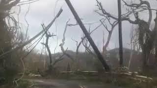 Hurricane Irma Destroys Cuba - Hurricane Irma Aftermath