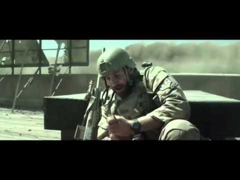American Sniper Gunslinger (Avenged Sevenfold)  Music Video