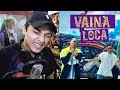 Vaina Loca - Ozuna x Manuel Turizo ( Video Oficial ) Reaccion