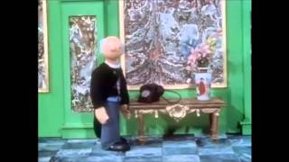Brian Cant - Stately Home (Chigley)