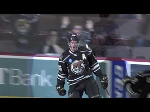 Hershey Bears Vs Bridgeport Sound Tigers Game 4