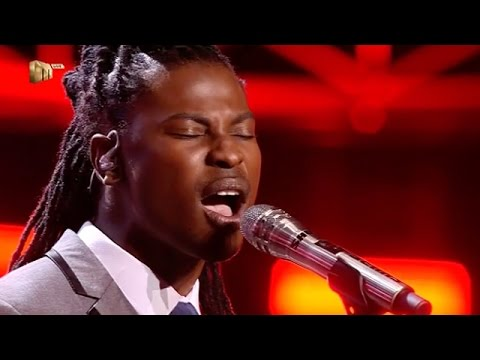 Idols SA Season 12 | Top 6 | Tebogo -