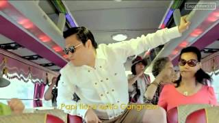 Download PSY   Gangnam Style (Sub Español) Official  1080P MP3 song and Music Video