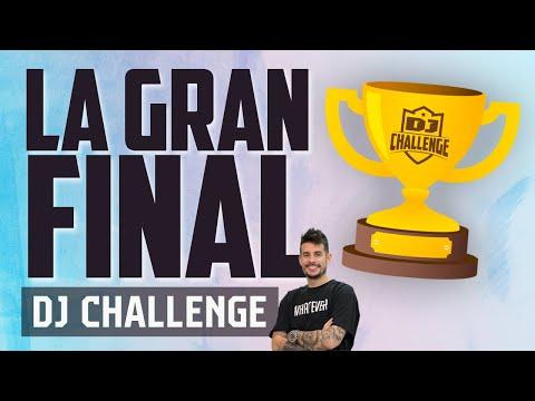 hqdefault Resultados Dj Challenge