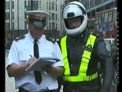 "London Ambulance Documentary ""Condition Critical"""