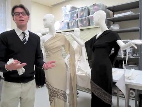 Metropolitan Museum Costume Institute - Behind the Scenes of