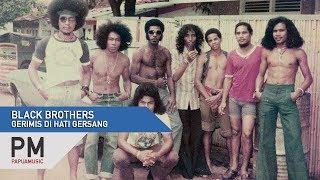 Download lagu Black Brothers - Gerimis Di Hati Gersang