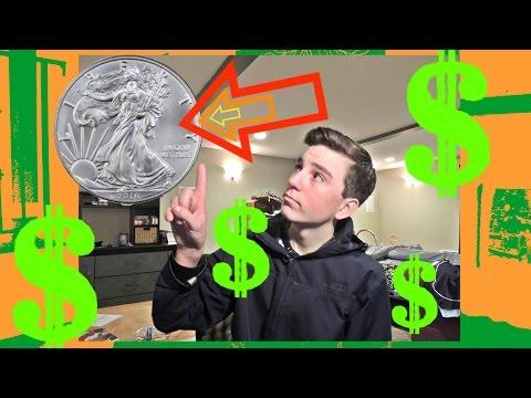 Key To Garage Sale Silver || Finding Precious Metals!!