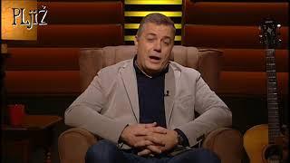 Mićko – NJKV PRESTOLONASLEDNIK imitacija (PLjiŽ S02 E12 - 21.12.2018.)
