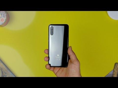 Подробный обзор Xiaomi Mi 9 / Народный флагман?