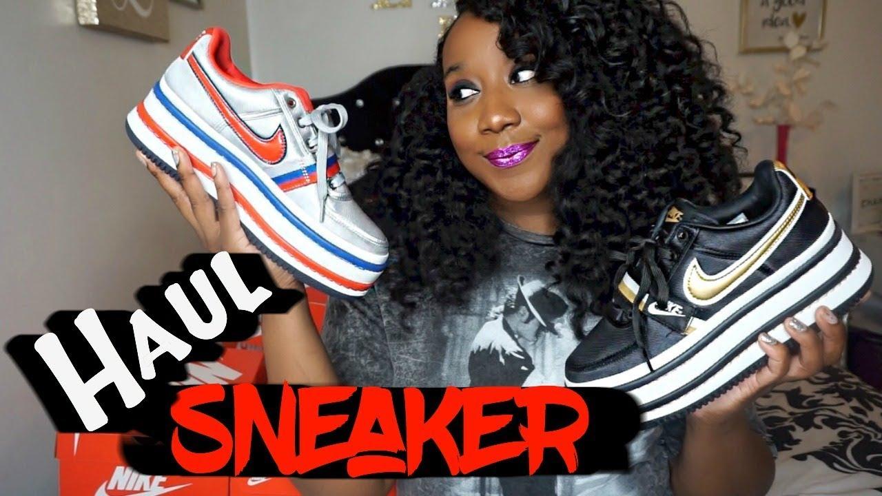 2fcd5e4c82efec Huge Nike Sneaker Haul