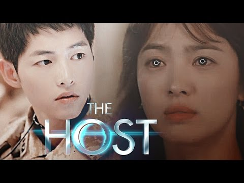 The Host trailer || DOTS style