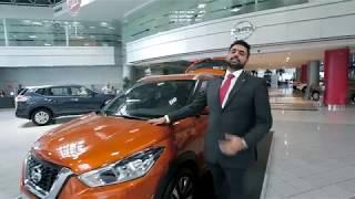 2018 Nissan KICKS  - Hindi Review | Nissan Dubai