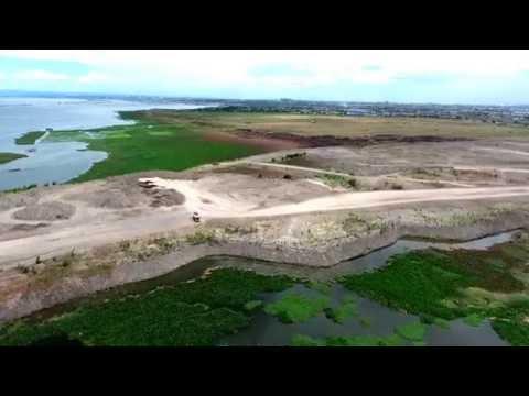Phantom 4 C6 Taguig City 6.1 kilometer