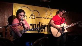 浜松「なんでモール」の萬ライブに出演させていただき、 恒例のよックン...