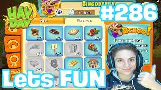 Bingo Derby mit 2 GMs 😊 Lets Fun Hay Day #286 | SyromerB