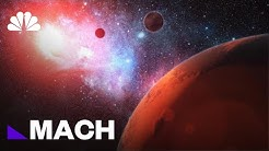 New Algorithm Yields Big Discovery In Old Data For Planet Hunting Scientists | Mach | NBC News